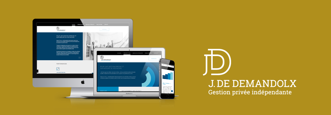 J. de Demandolx Gestion