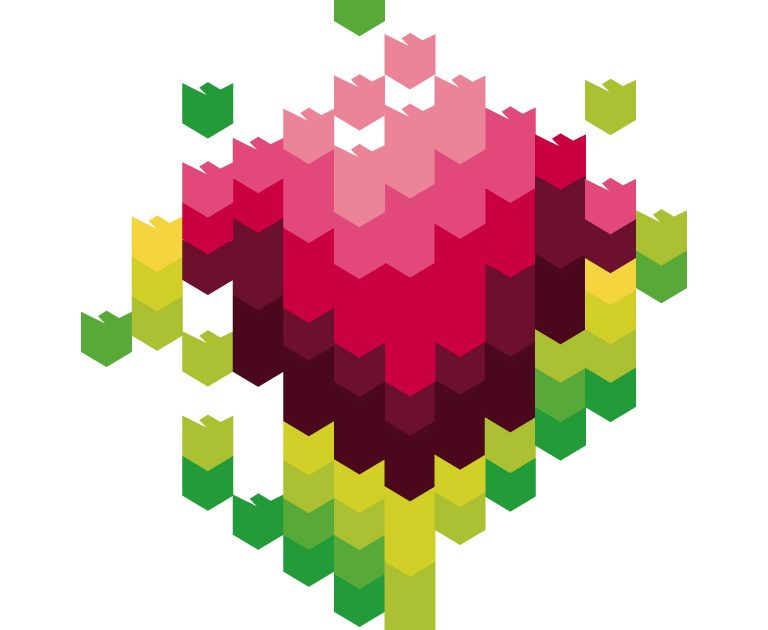 Tulipcomm's.Identite visuelle-Logotype-creation graphique-agence le 6- Paris