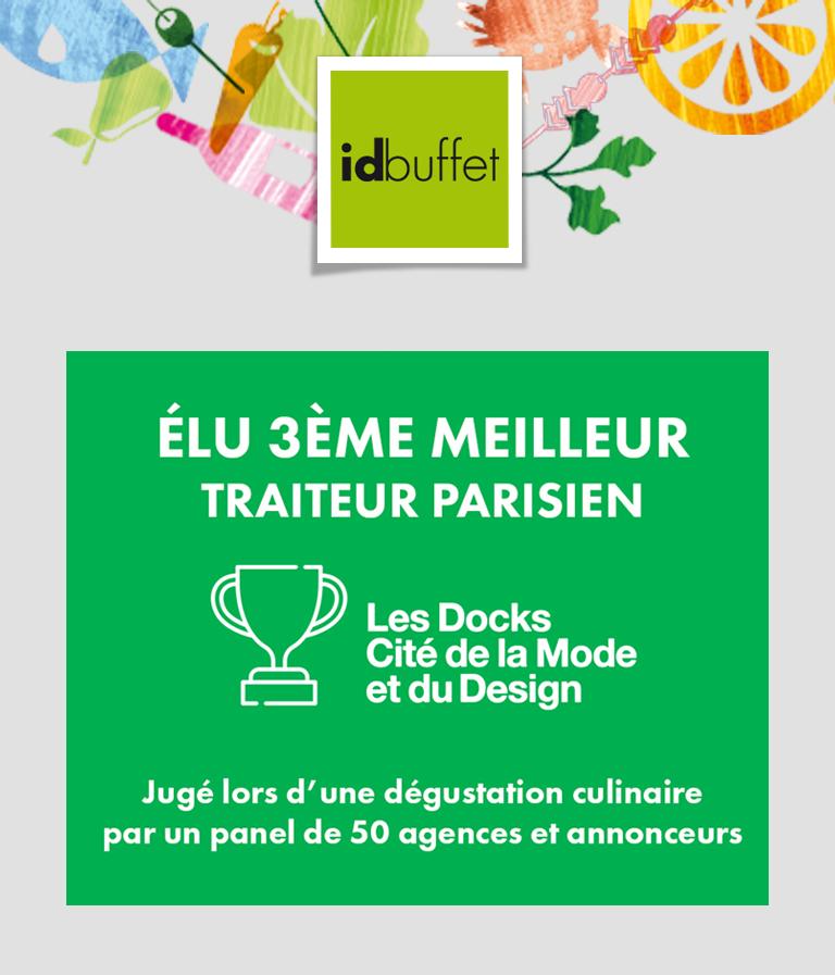 Agencele6.IdBuffet.com-Logotype-Identity-Palmares-Selection-e-commerce-design graphique